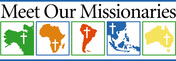 Missionaries of Harbor Baptist Church, Hampton Va